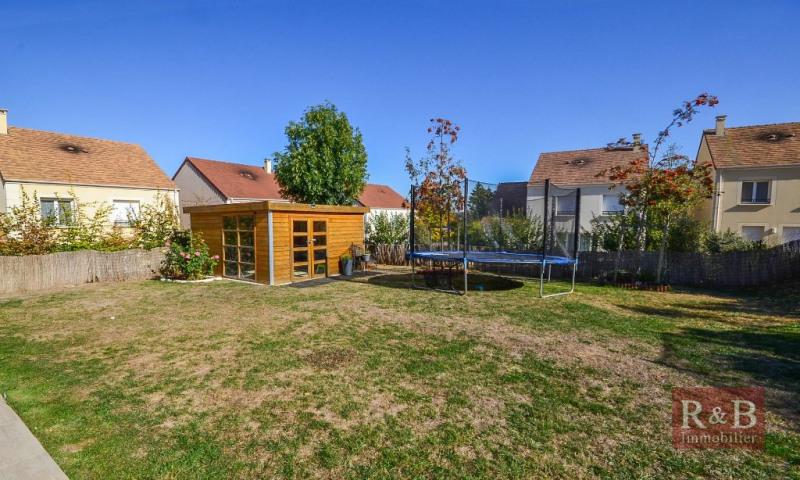 Vente maison / villa Plaisir 589000€ - Photo 14