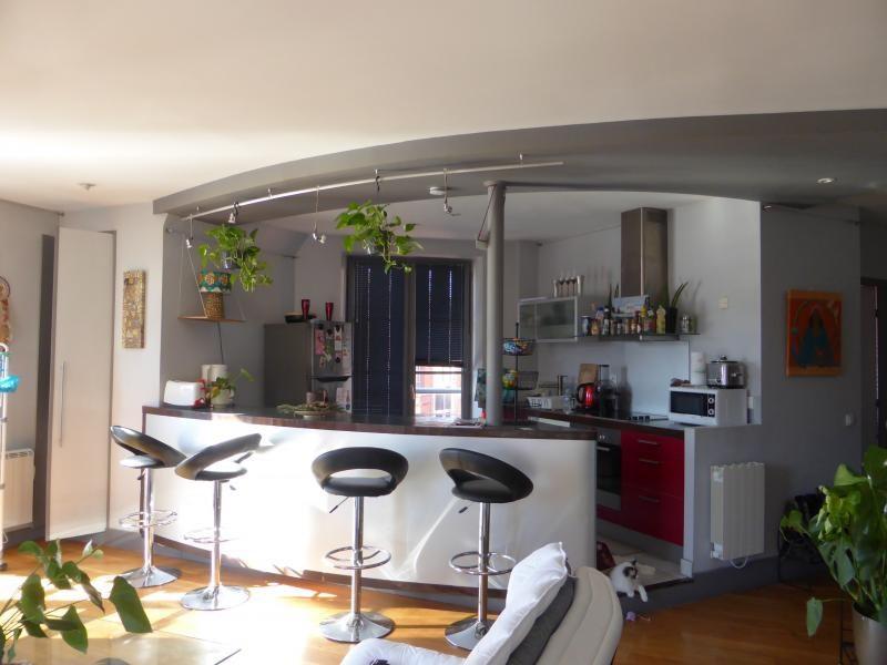 Vente appartement Toulouse 419000€ - Photo 6