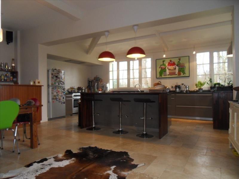 Vente de prestige maison / villa Cherves richemont 780000€ - Photo 2
