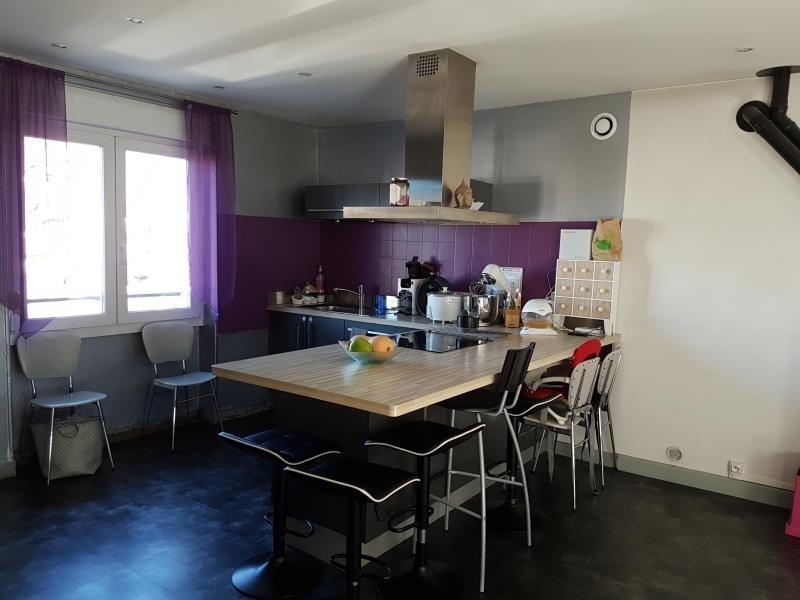 Vente maison / villa St die 151200€ - Photo 6