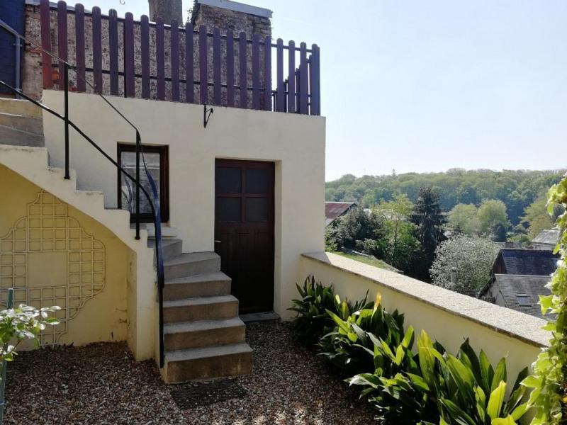 Sale house / villa Chateau renault 75600€ - Picture 2