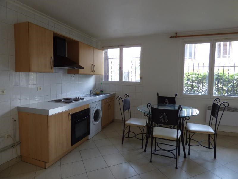 Vente appartement Bois-colombes 263 000€ - Photo 1