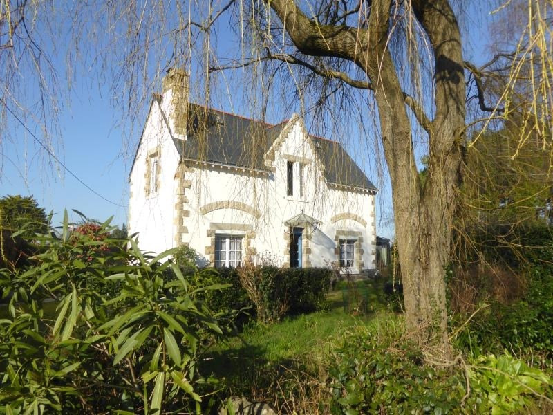 Sale house / villa Carnac 272 800€ - Picture 1