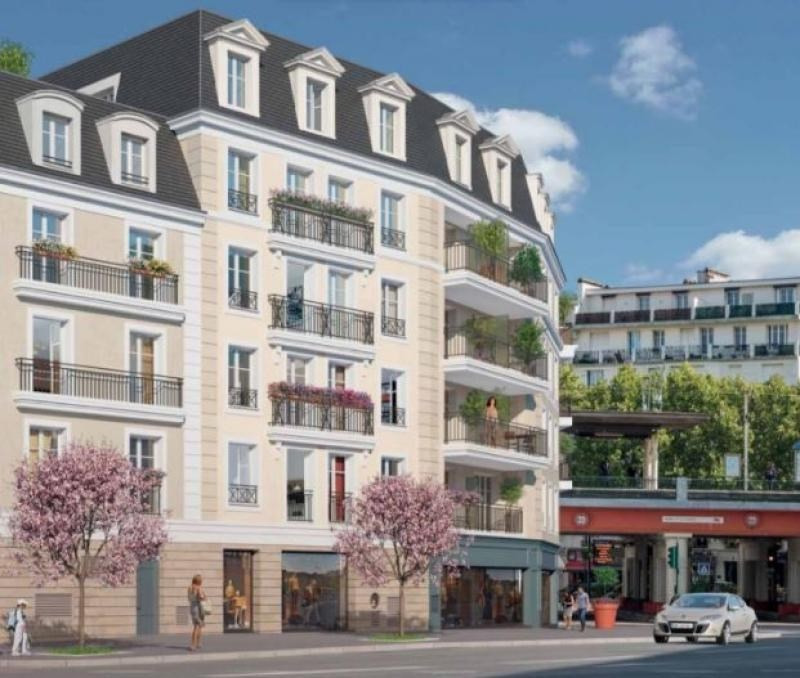 Vente appartement Colombes 311 000€ - Photo 4