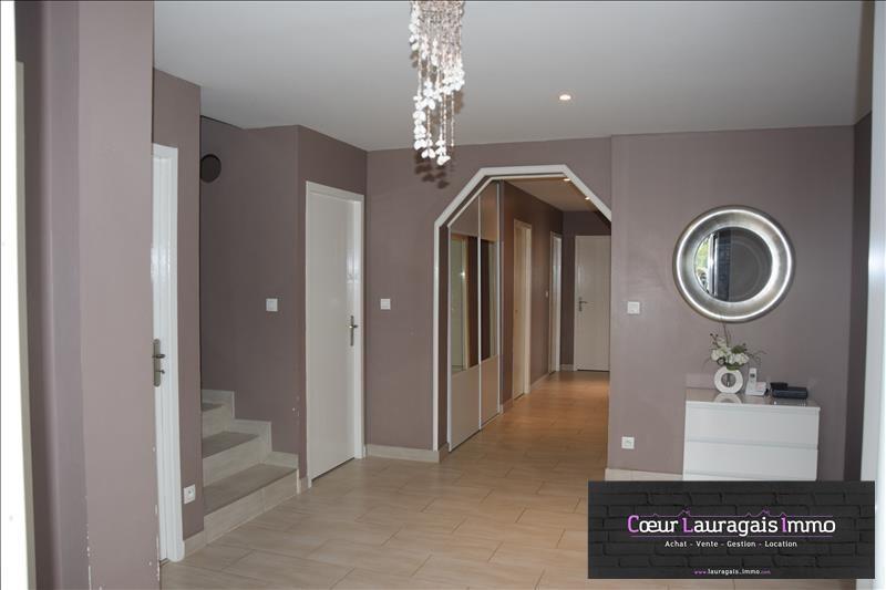 Vente de prestige maison / villa Fonsegrives (5 kms) 595000€ - Photo 2