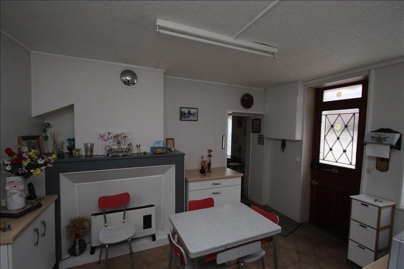 Sale house / villa Nanteuil le haudouin 169000€ - Picture 2