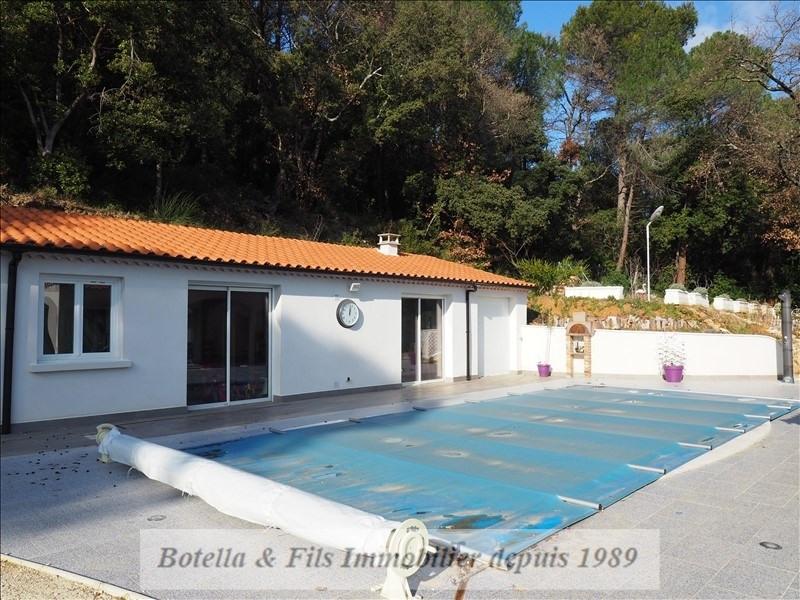 Verkoop  huis Bagnols sur ceze 485000€ - Foto 19