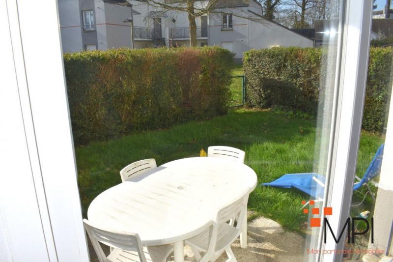 Vente appartement Thorigne fouillard 184965€ - Photo 3