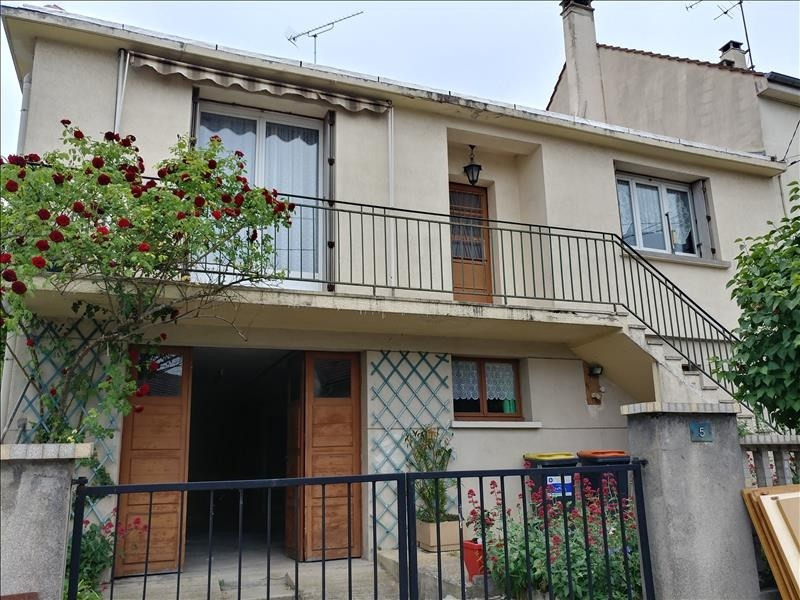 Vente maison / villa Sarcelles 299 000€ - Photo 2