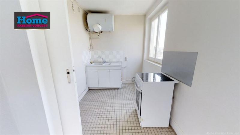 Sale apartment Nanterre 229000€ - Picture 3