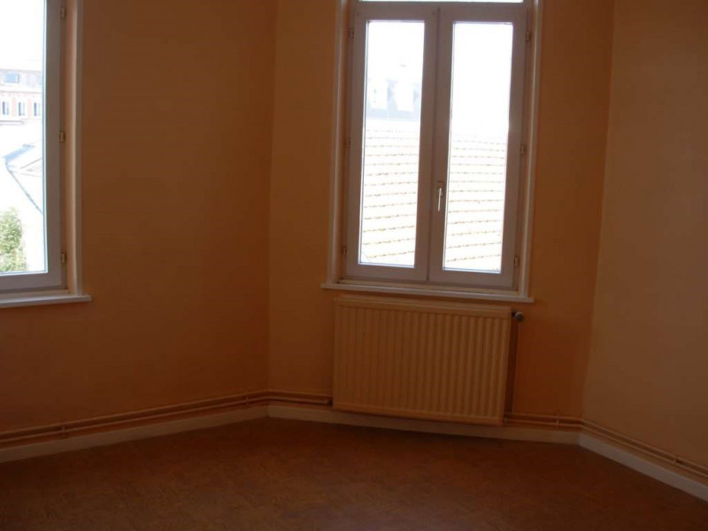 Rental apartment Saint quentin 390€ CC - Picture 2