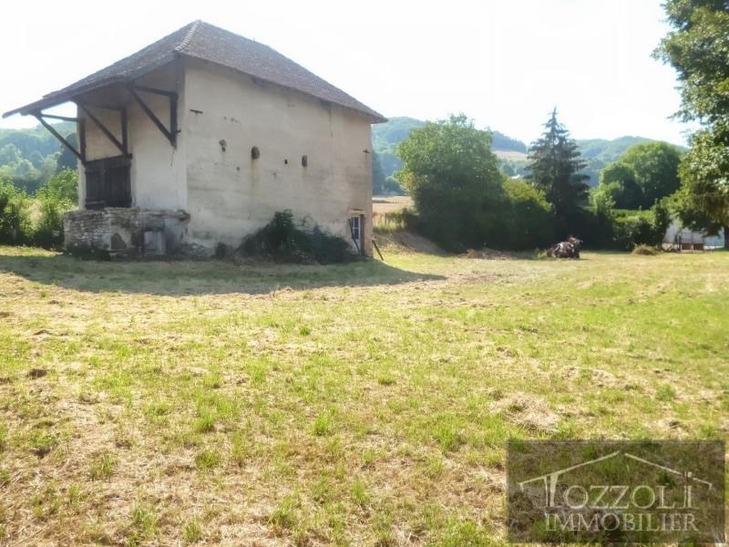 Vente maison / villa Montrevel 66 000€ - Photo 3