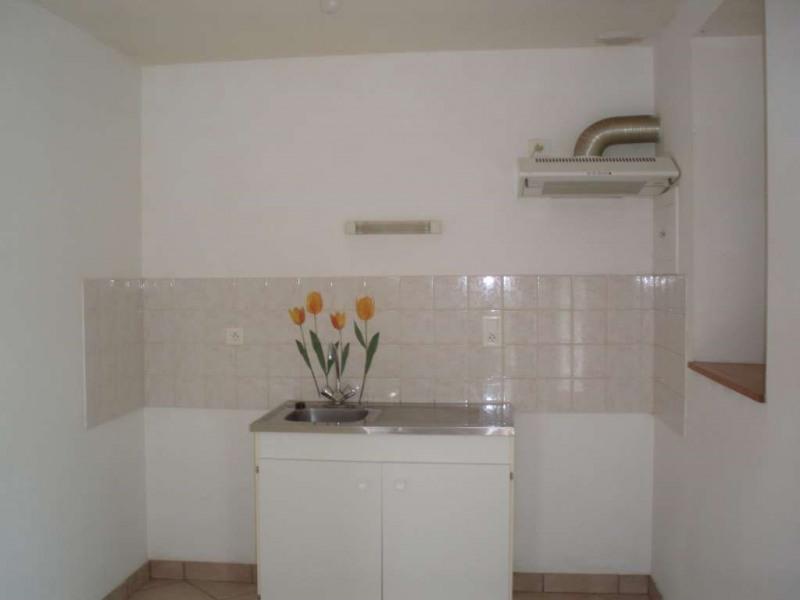 Rental house / villa Guerledan 493€ CC - Picture 4