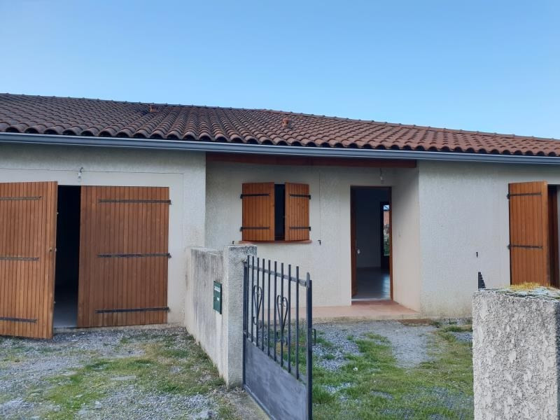 Location maison / villa Couladere 744€ CC - Photo 1