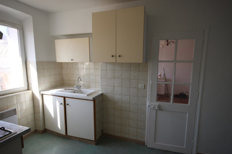 Rental apartment Lambesc 600€ CC - Picture 1