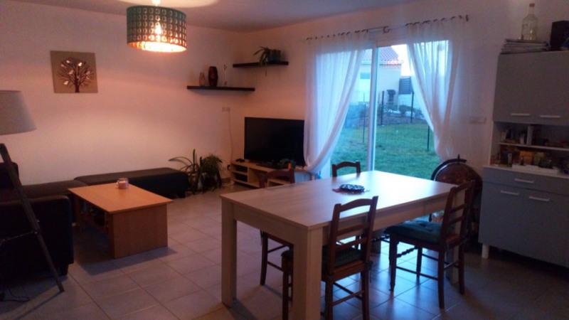 Location maison / villa Chemille 617€ CC - Photo 4