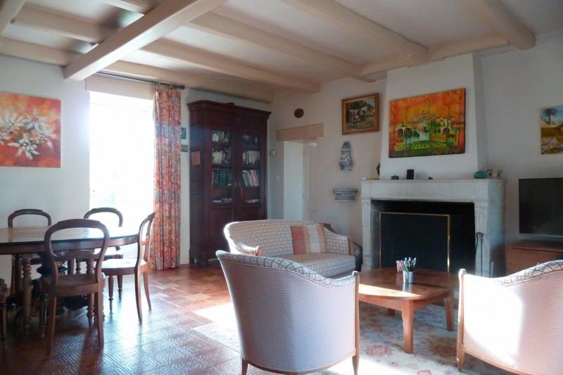 Revenda residencial de prestígio casa Croix chapeau 561600€ - Fotografia 4