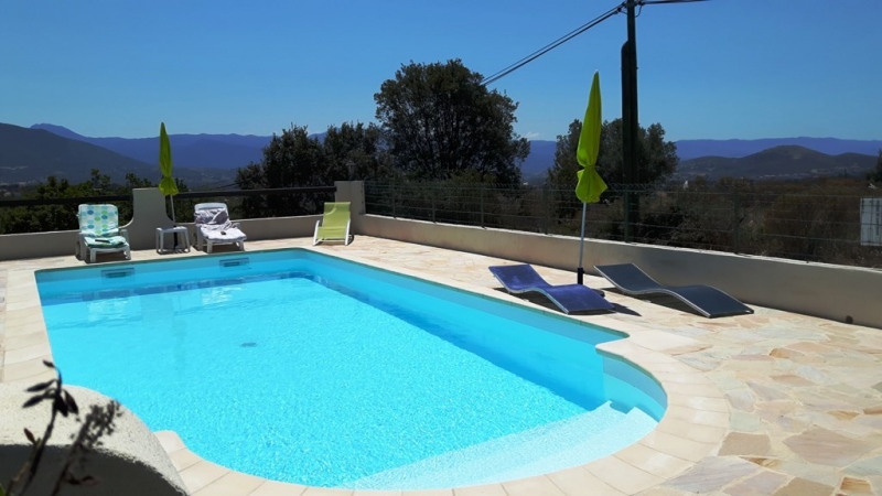 Vente maison / villa Afa 691000€ - Photo 3
