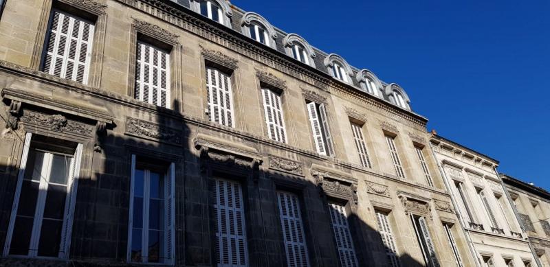 Vente immeuble Bordeaux 1540000€ - Photo 1
