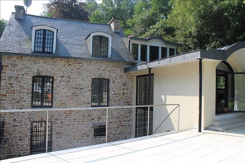 Vente de prestige maison / villa Pont aven 795000€ - Photo 5