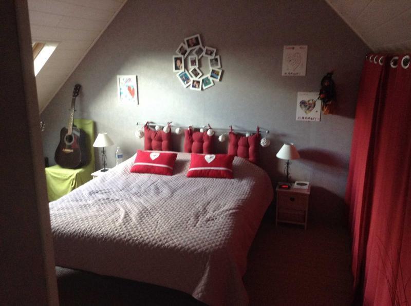 Sale house / villa Kergrist moelou 159575€ - Picture 9