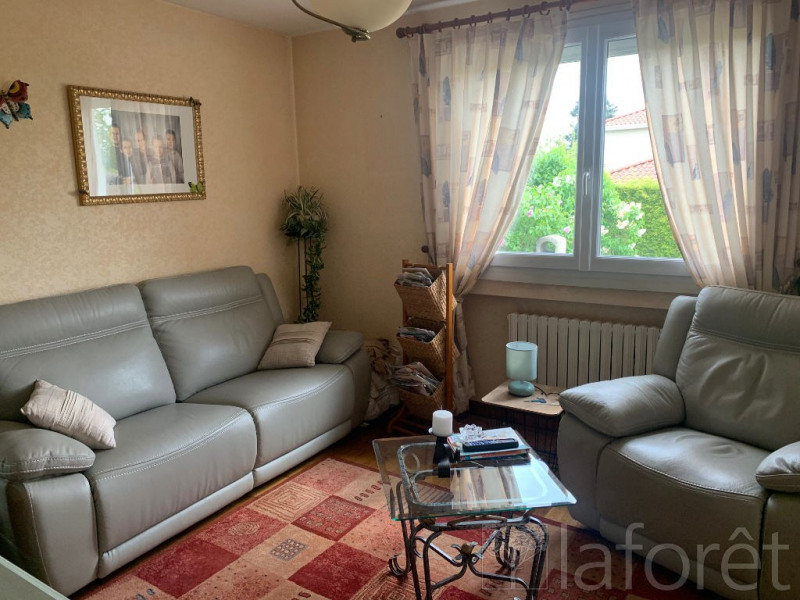 Vente maison / villa Bourgoin jallieu 249900€ - Photo 4