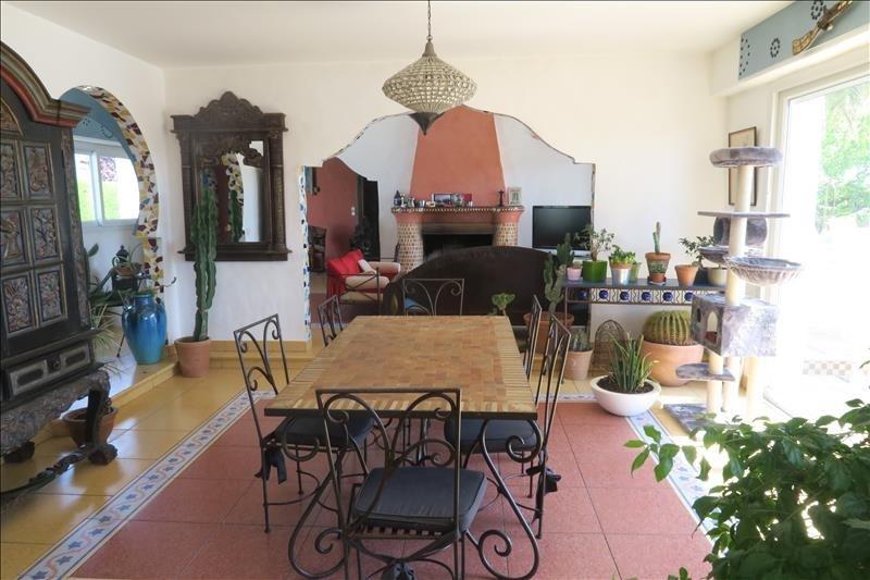 Vente de prestige maison / villa Royan 599900€ - Photo 5