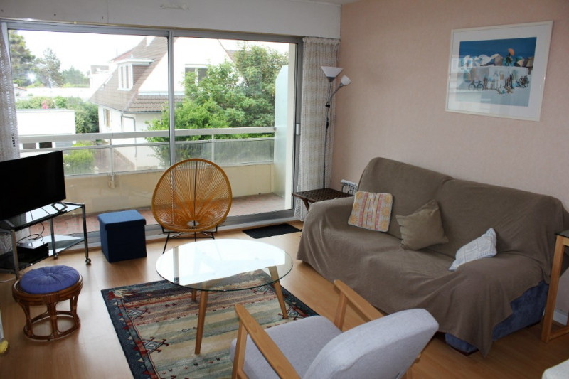 Vente appartement Le touquet paris plage 392 000€ - Photo 7