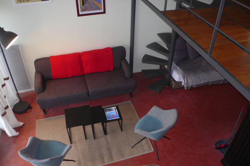 Vacation rental apartment Ciboure 1010€ - Picture 2