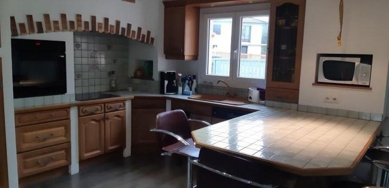 Vente maison / villa Rioz 202000€ - Photo 5