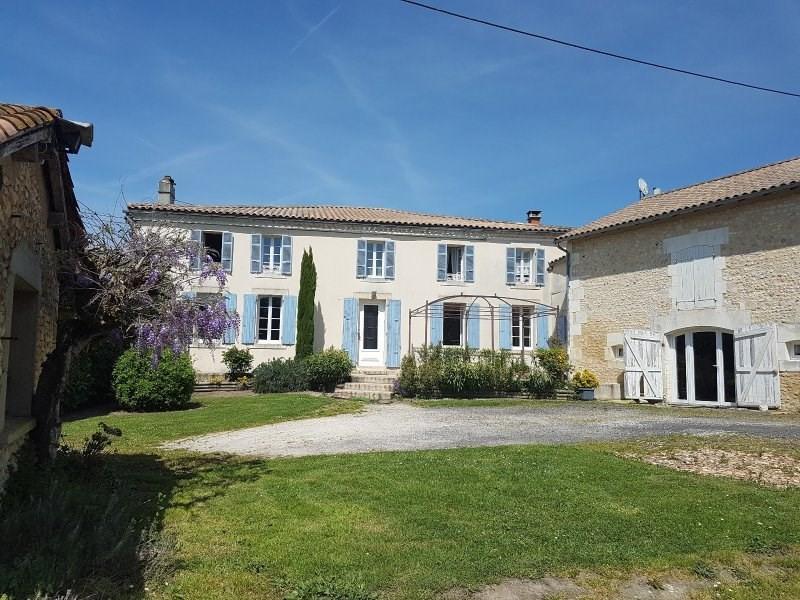 Vente maison / villa Bran 270000€ - Photo 1