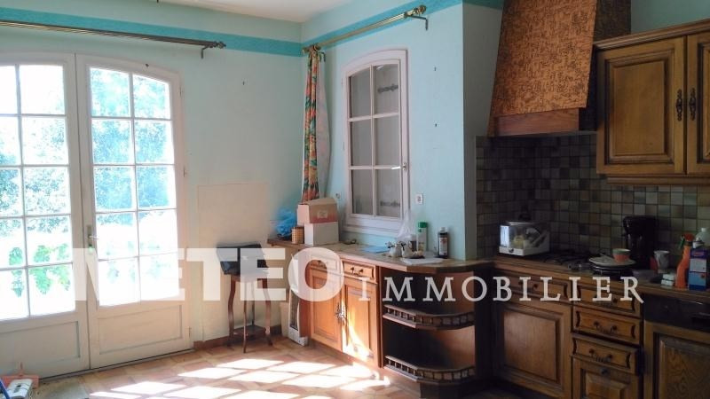 Deluxe sale house / villa Ste radegonde des noyers 252480€ - Picture 4