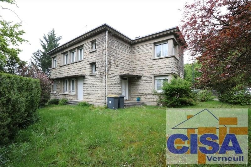 Sale house / villa Verneuil en halatte 349000€ - Picture 10