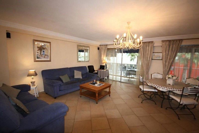 Sale apartment Antibes 730 000€ - Picture 4