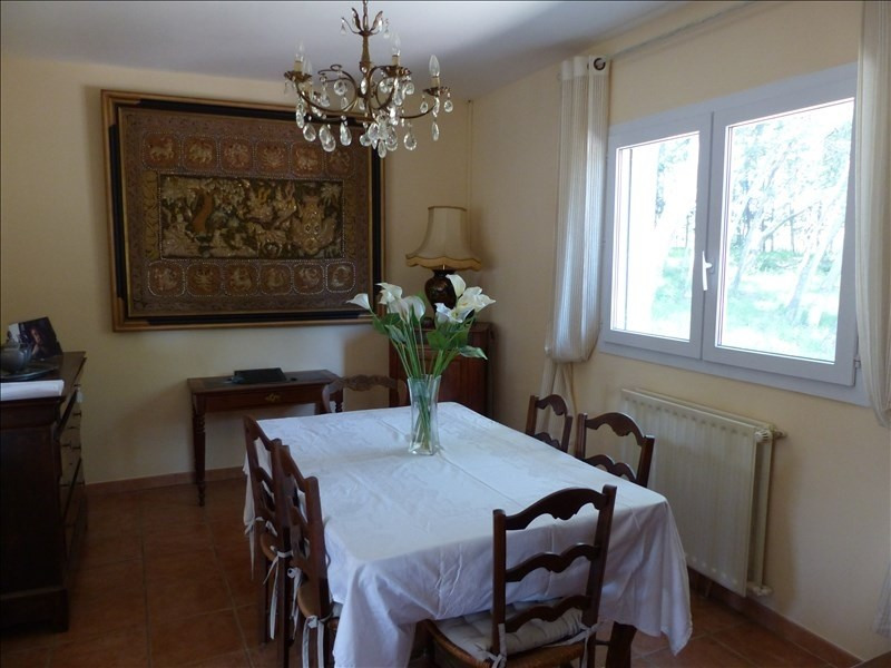 Vente de prestige maison / villa Beziers 595000€ - Photo 8
