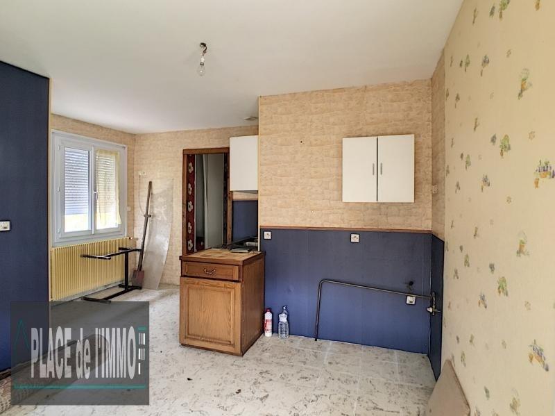 Vente maison / villa Ault 159000€ - Photo 4