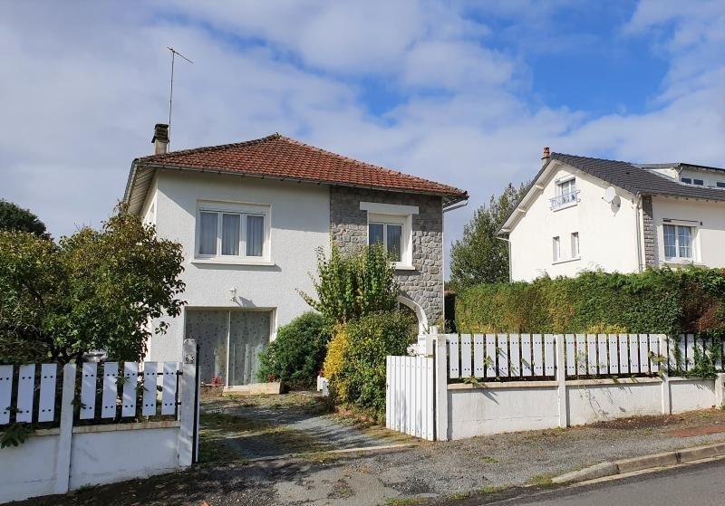 Sale house / villa Nexon 108000€ - Picture 5
