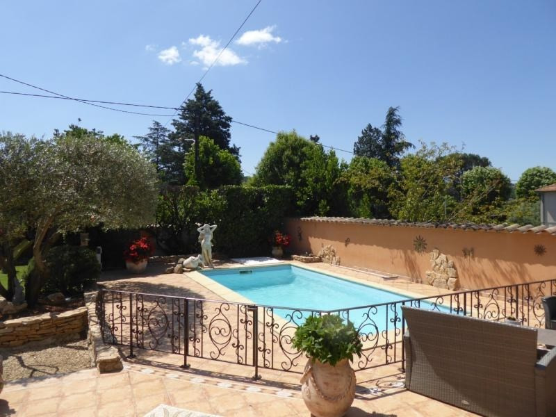 Vente maison / villa Vallon pont d'arc 282 000€ - Photo 3