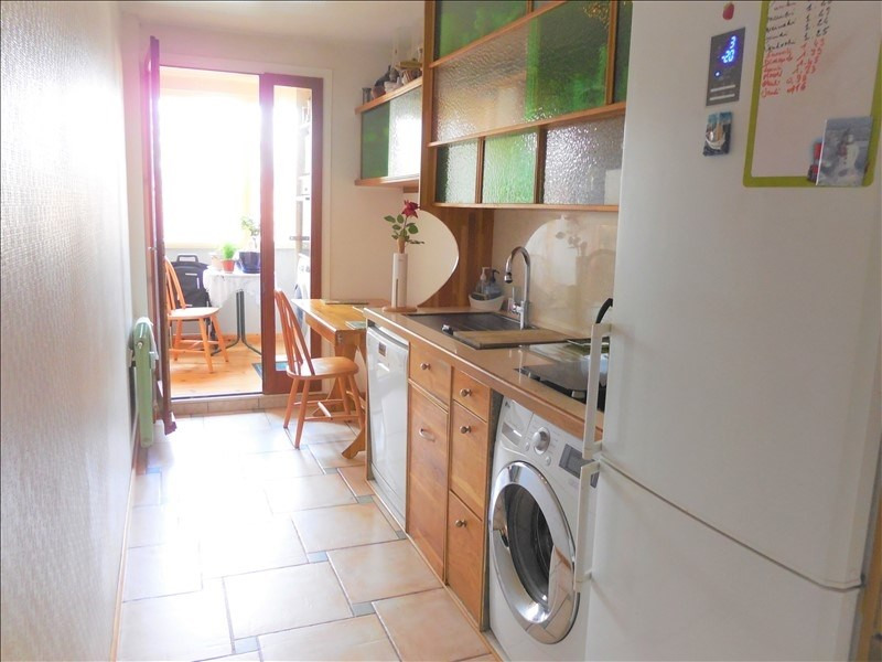 Vente appartement Toulouse 241500€ - Photo 3