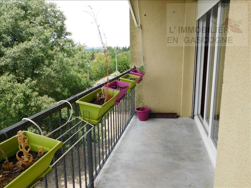 Sale apartment Auch 102 500€ - Picture 2