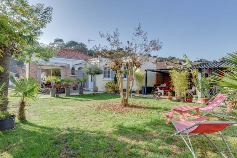 Vente de prestige maison / villa Arcachon 641000€ - Photo 1