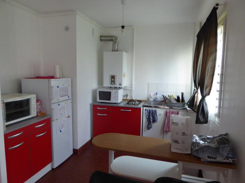 Rental apartment Maurepas 601€ CC - Picture 2