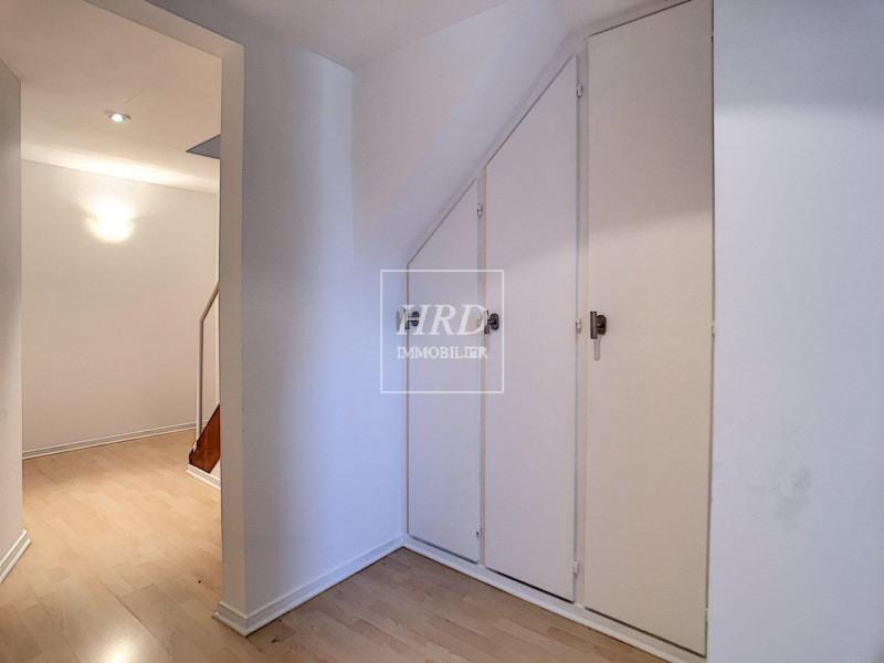 Rental apartment Strasbourg 765€ CC - Picture 10