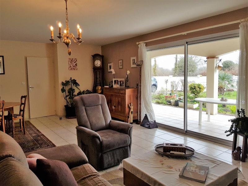 Sale house / villa Chateau d olonne 315000€ - Picture 5
