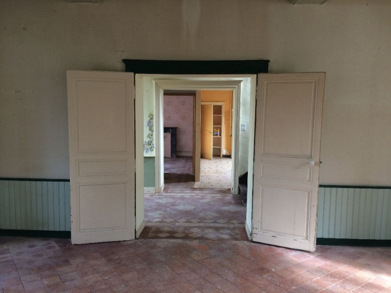 Vente maison / villa Origne 86 000€ - Photo 2