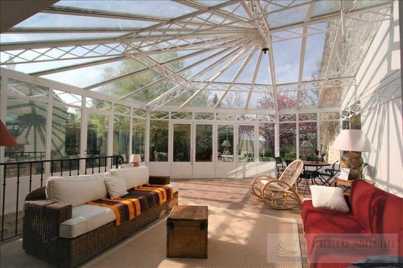 Vente maison / villa Fericy 399000€ - Photo 3