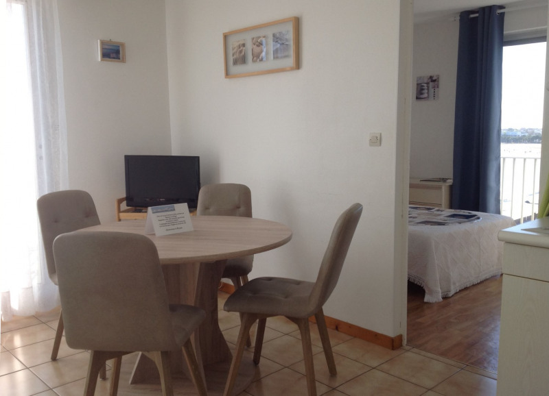 Vacation rental apartment Royan 660€ - Picture 8
