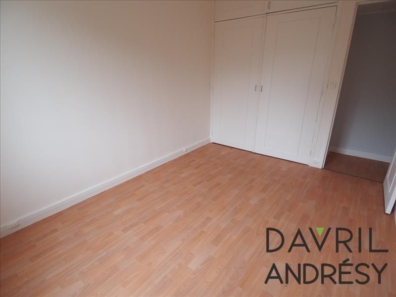 Rental apartment Conflans ste honorine 900€ CC - Picture 4