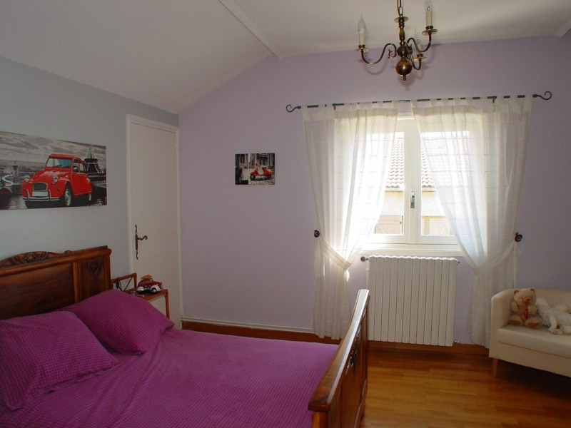 Sale house / villa Dunieres 232 000€ - Picture 10