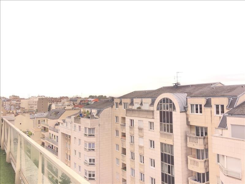 Vente de prestige appartement St mande 1050000€ - Photo 9